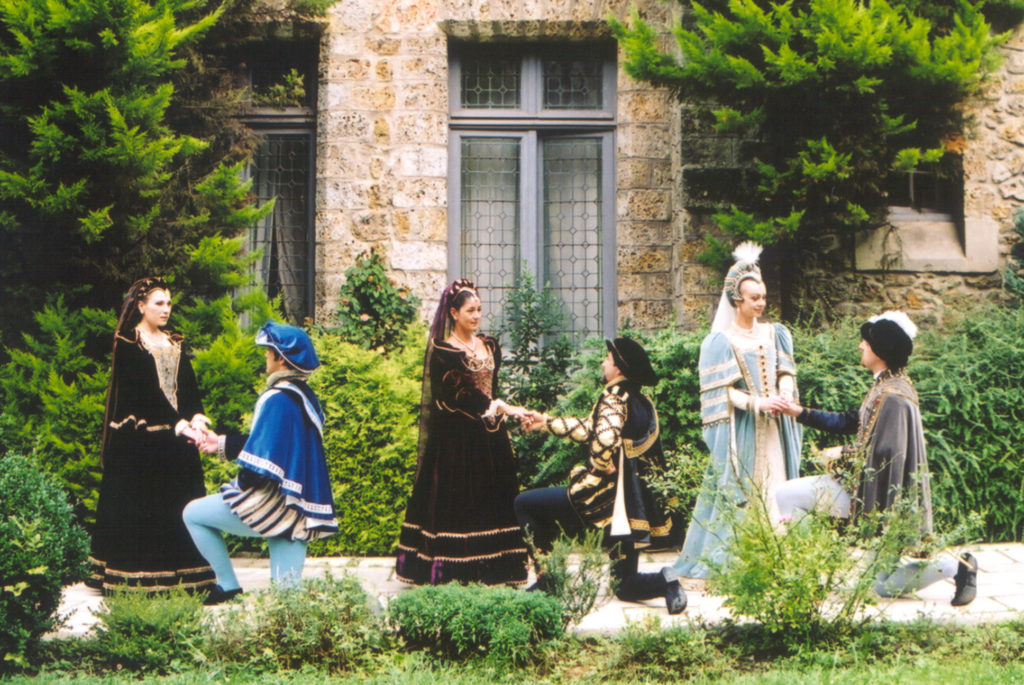 MBG Productions - Bassa Toscana