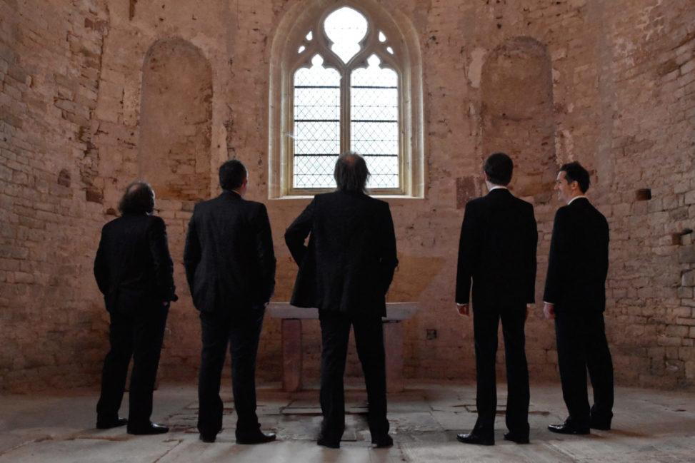 Permalink to: Têtes de Chien – quintette vocal a capella