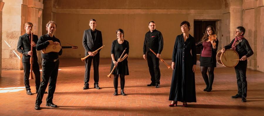 Permalink to: Le Banquet du Roy – musique renaissance et baroque